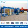 LTQT10-15 auto hydraulic hollow block machine for sale