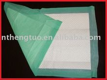quick-dry disposable urine absorbent pet pad
