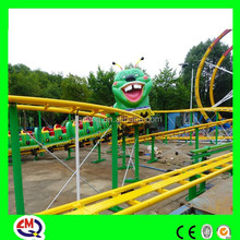 Direct manufacturer!!! kiddie amusement rides train for sale