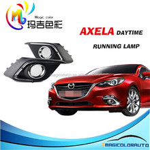 Super brightness 12V car accessories for mazda3 axela car led lights led day light