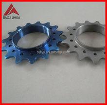 Special offer titanium materials parts per piece price
