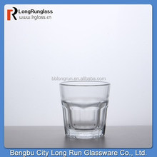 longrun hot new products for 2015 5oz clear dringking glass cup manufacturer directly provide