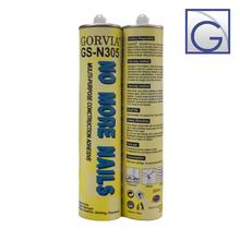 Gorvia GS-Series Item-N305R shanghai how to use liquid nails adhesive