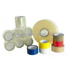 BOPP ADHESIVE TAPE Acrylic pressure sensitive adhesive with strong holding power PE double sided adhesive foam tape