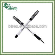 New plastic ball pen with UV paint