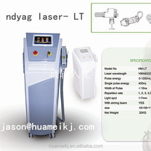 2015 hot selling long pulse laser therapy equipment