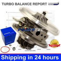 CT20 turbocharger core CT20v CHRA VIGO3000 17201-0L040 172010L040 turbo cartridge CHRA FOR TOYOTA HILUX 3.0L 1KD-FTV turbo