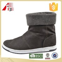 Factory custom style low price winter boots