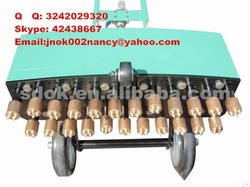 New design asphalt cutting used manufacturer,automatic grinding and polishing machine head with low price