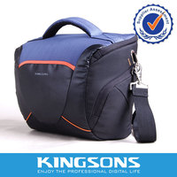 Waterproof leather dslr camera bag,camera bag dslr