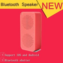 2015 High Quality Speaker for iphone case, Mini Mobile Phone Amplifier Speaker