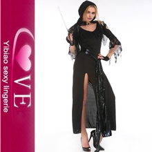 Hot Sale Sexy Halloween Costume 2015 New Arrival Fascinations Halloween Costumes Latex Halloween costume Manufacturers China