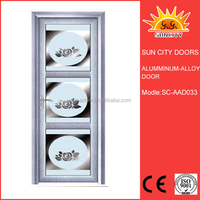 House Design Aluminum Cupboard Doors SC-AAD033