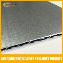 Best quality stylish oem aluminum composite roof panel