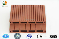 Engineered Flooring Type and Wood-Plastic Composite Flooring Technics CE SGS WOOD POLYMER COMPOSITE BOARD