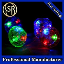 cheap waterproof led flashing ring lights