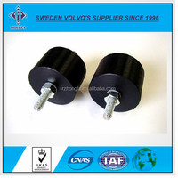 M3 M4 M5 EPDM Material Rubber Vibration Dampers with Low Price