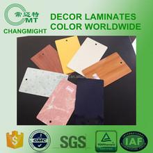 High pressure laminate board/hpl sheets