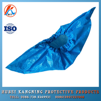 Food Industry Disposable Non-skid Water Proof Shoe Covers