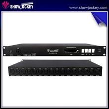 rgb dmx channel led pixel stick dmx512 & arduino&artnet mode compatible