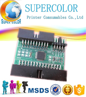 Universal decoding for HP 5000 5500 printer 81 83 cartridge chip decoder