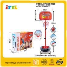 M0129693 New mini basketball hoop indoor toy basketball toy