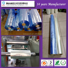 Low Price Heat Pvc Shrink Film Shrink Polyethylene