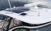 High voltage solar panel flexi solar panel 300w