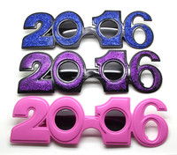 party glasses fancy new year 2016 sunglasses