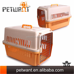 Factory Price Plastic Dog Carrier FC-1003 Dog Crate