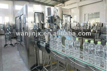 Heavy Duty Bottled Water filling Machine/Production Line/Water Filling Equipment