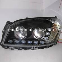 Auto angel aye head lamp_ fcar head lamp for Toyota RAV4 09'-12