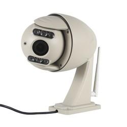 wanscam 720P outdoor waterproof Dome Auto Zoom and Focus wifi wireless wanscam HW0044 P2P IP Camera