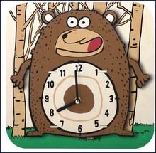 Brand new retro flip wall clock for wholesales