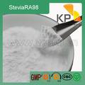 substitut du sucre extrait de stevia