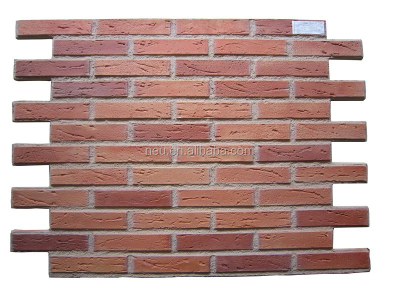 Polyurethane foam bricks decorative wall panel waterproof - Brick decorative wall panels ...
