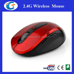 Corporate giveaway cute computer mouse for gift
