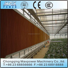 2015 MAXPOWER perfil de alumínio bloco de resfriamento quadros