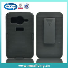 dual heavy duty case for HTC inspire 4G /G10 factory cheap price