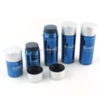 New arrival hairloss breakthrough hair fibras/ keratin hair concealer / hair fibers for men and women