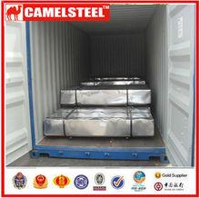 G450 - AS1397 Hot-Dip Galvanized Steel Sheet (Cut to Length)