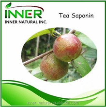High Quality 70% Tea Saponin /Tea Saponin Powder for Natural Detergent
