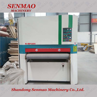 Complete durable Plywood production Line/machine/plywood making/Wood Sanding Machine