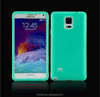 Full body tpu wrap up case for Samsung note 4 case 100% perfect fit