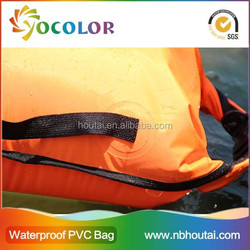 top sale waterproof Dry Bag with float inner bags for camping and swimming