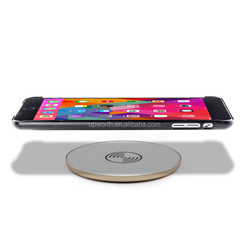 2015 New Hot sell cheap price qi wireless charger receiver case for ipad mini1&mini2