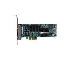 Intel E1G44ET Gigabit Ethernet Quad Port Server Adapter 10/ 100/ 1000Mbps PCI-Express 4 x RJ45 Card Server