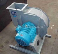 Dust Extraction Centrifugal Fan