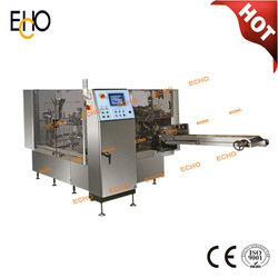 Rotary Automatic Granule Food Stand up Pouch Filling Sealing Machine