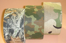 Waterproof Outdoor Military Duct Tape